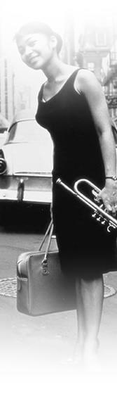 radios jazz bossa en france